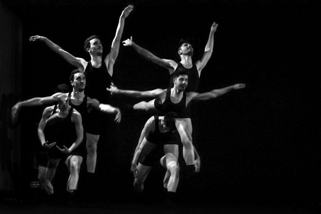 Accademia Nazionale di Danza - Roma