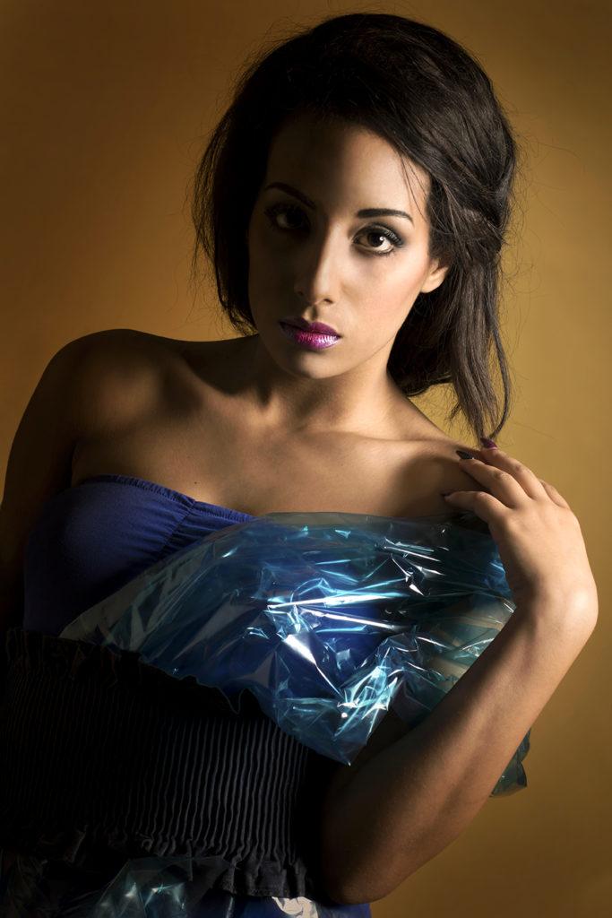 SARA El Hamraoui